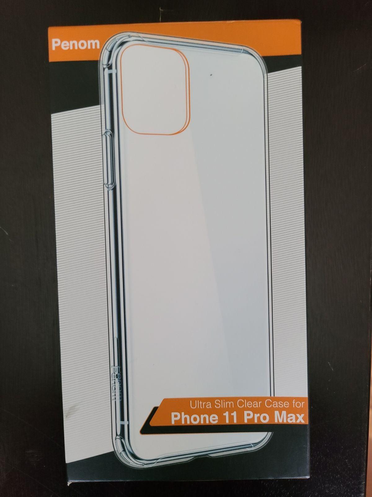 iPhone 11 case Pro Max