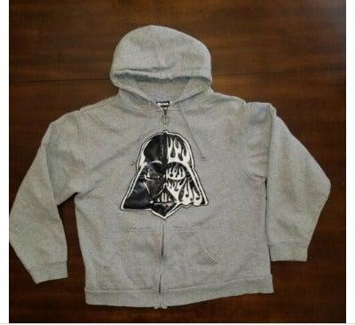 Star Wars M Darth Vader Sweatshirt