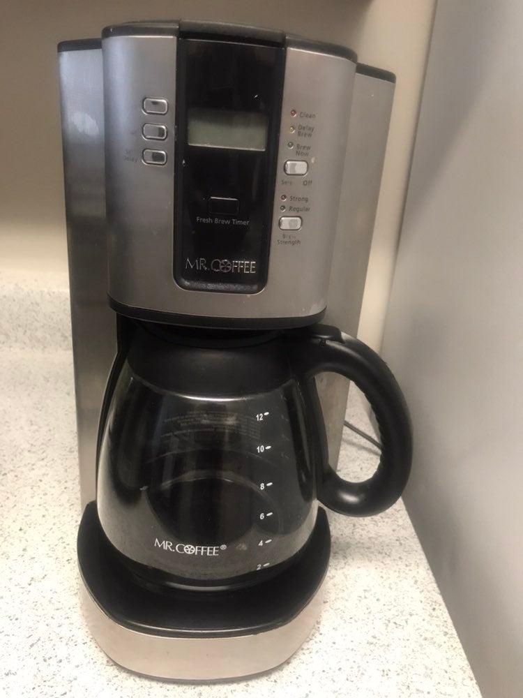 COFFEE MAKER (MR COFFEE)