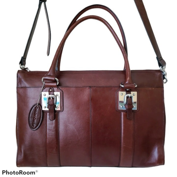Wilson Leather Womens Bag Brief Case