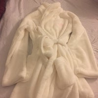 4b83ab8bf489a Victoria Secret Beige Bathrobe