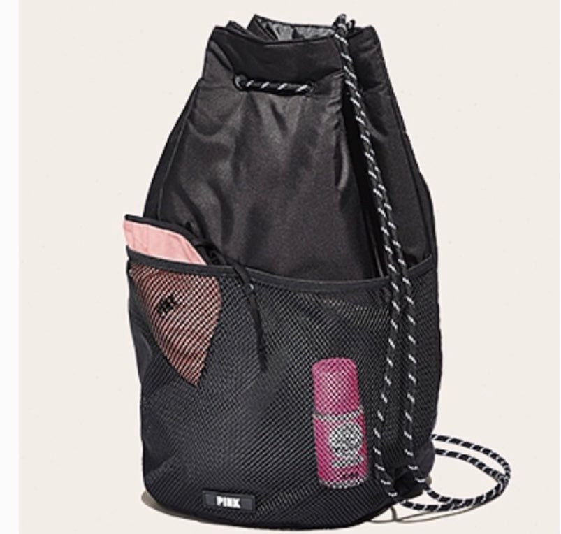 Victoria's Secret PINK Drawstring Bag