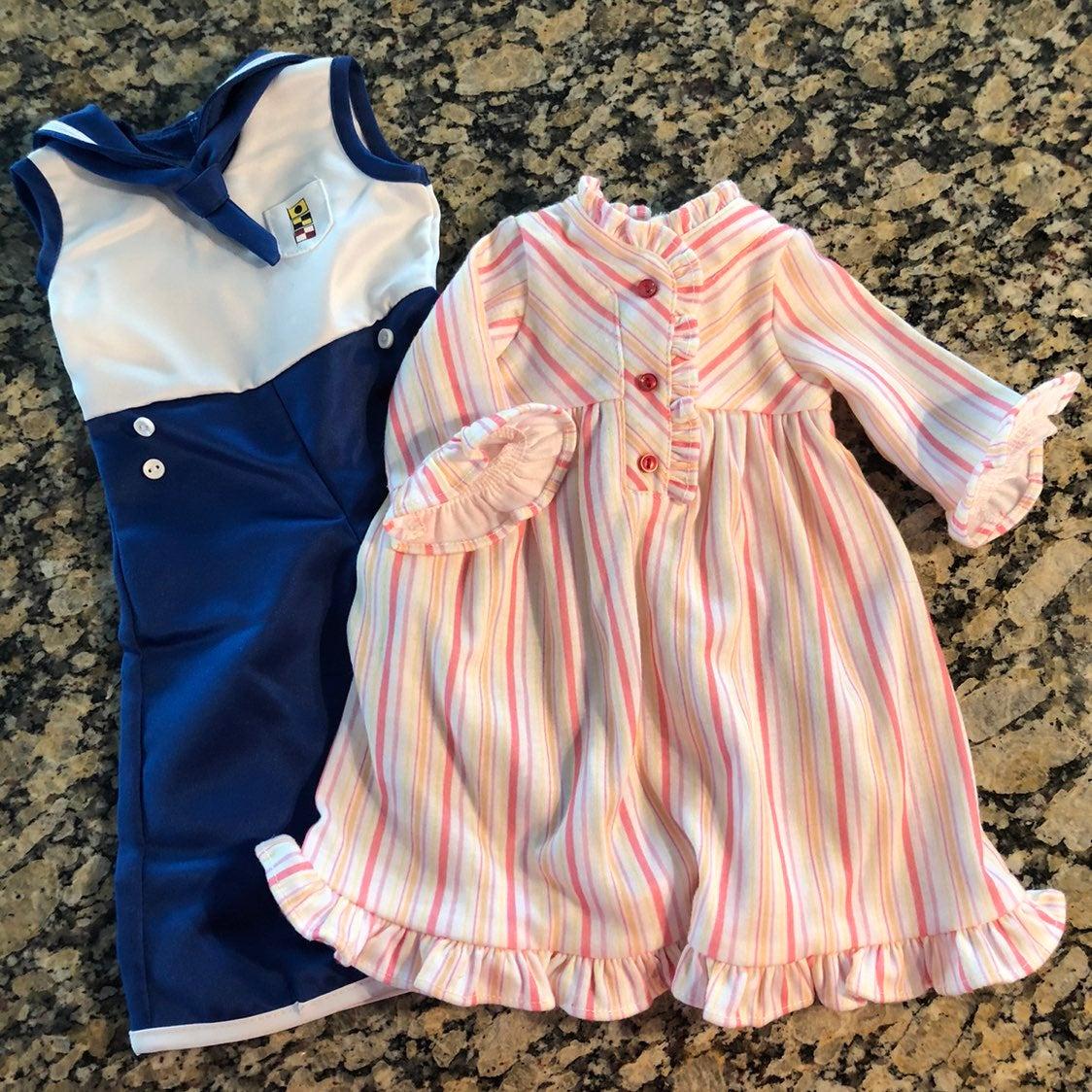 American Girl Kits PJ Bundle