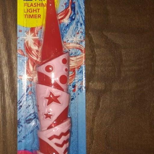 Crest disney baby training toothpaste