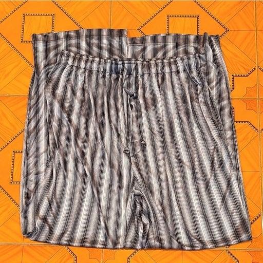 Covington Black Stripe Lounge Pajama