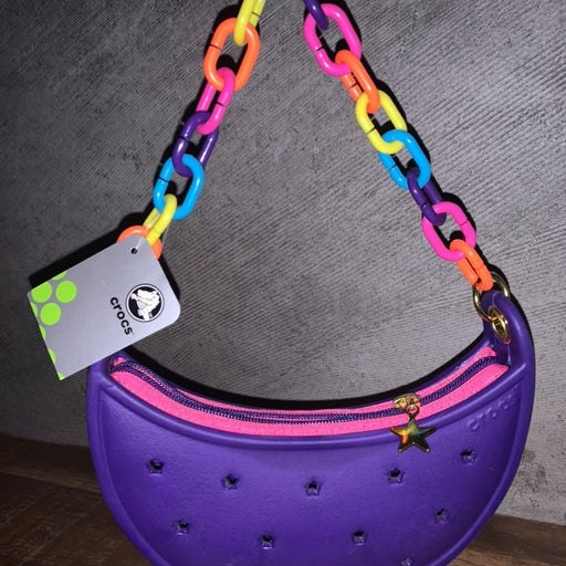 Kids Crocs Bag