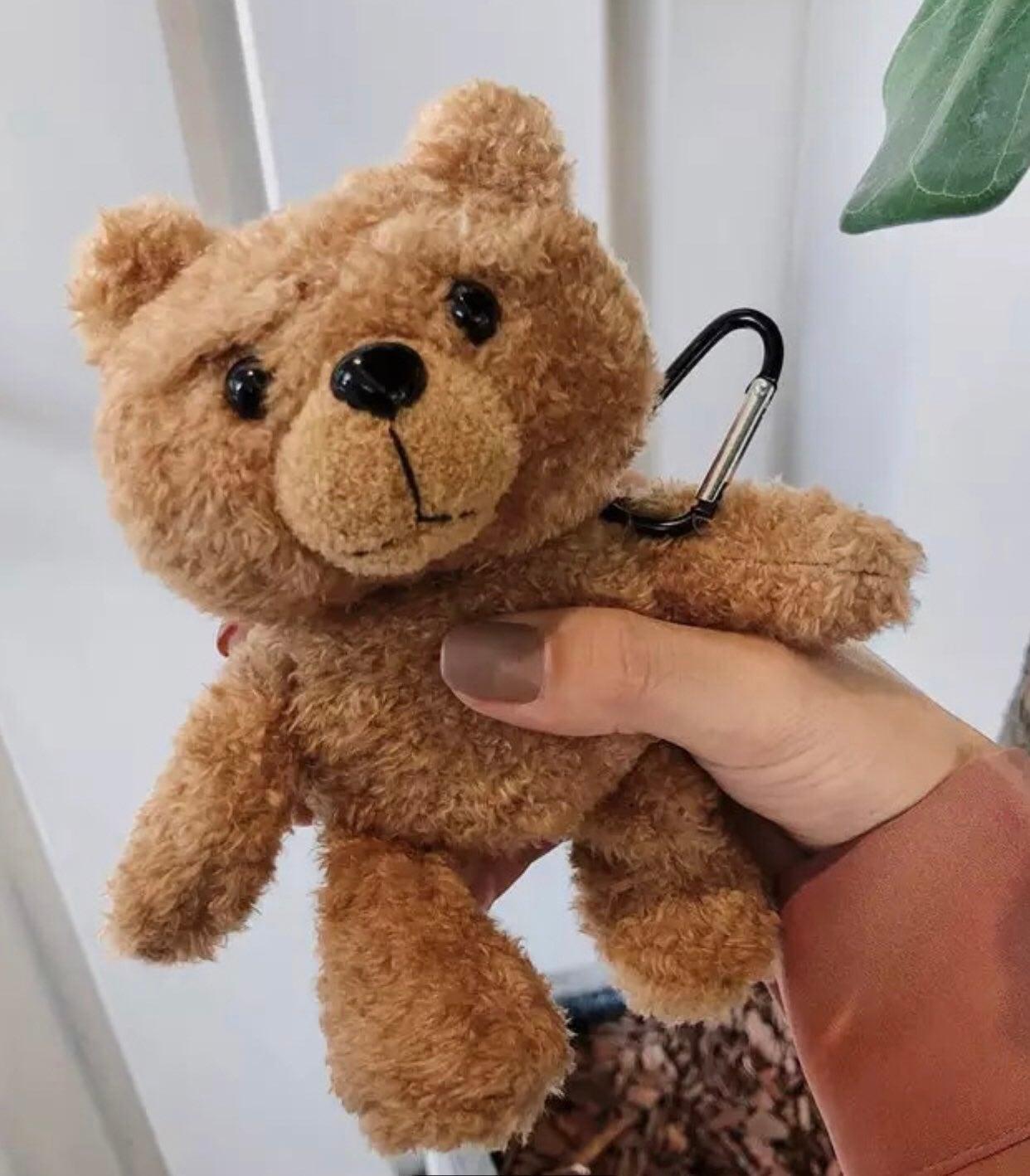 Airpod pro case bear