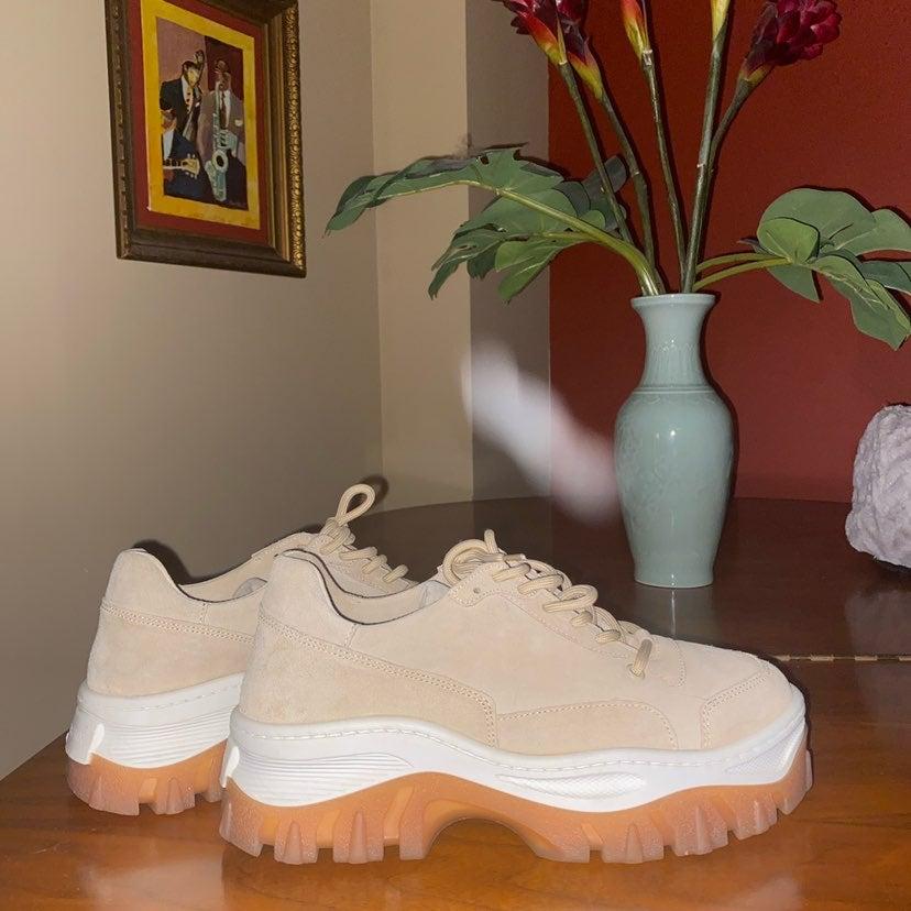 Bronx Jaxstar Sneakers NWOT