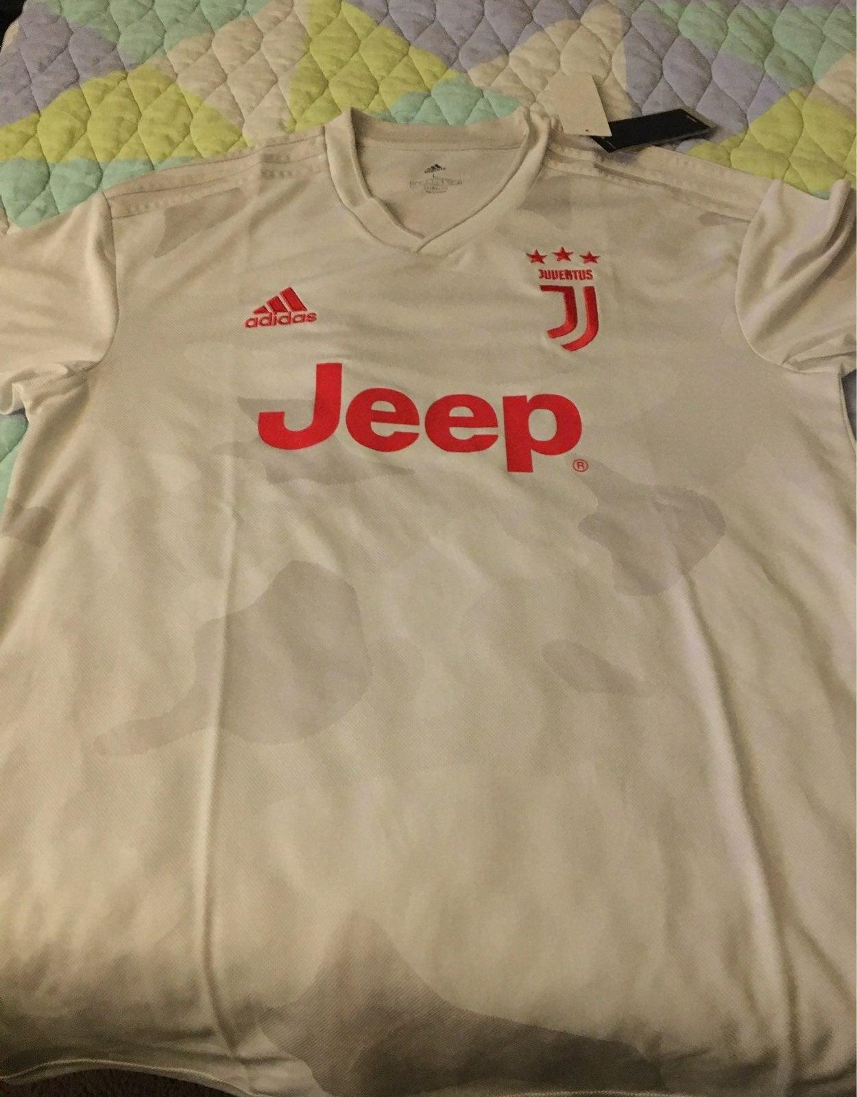 Adidas Juventus Away Men's Jersey