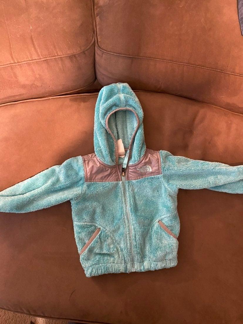 Infant / toddler the north face fleece j