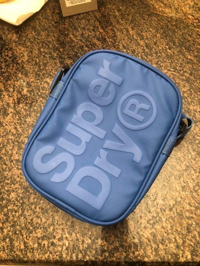 Superdry Side Bag