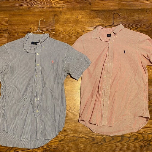 BUNDLE Polo Ralph Lauren short sleeve bu
