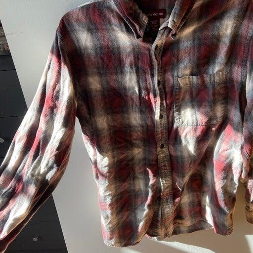 Covington flannel