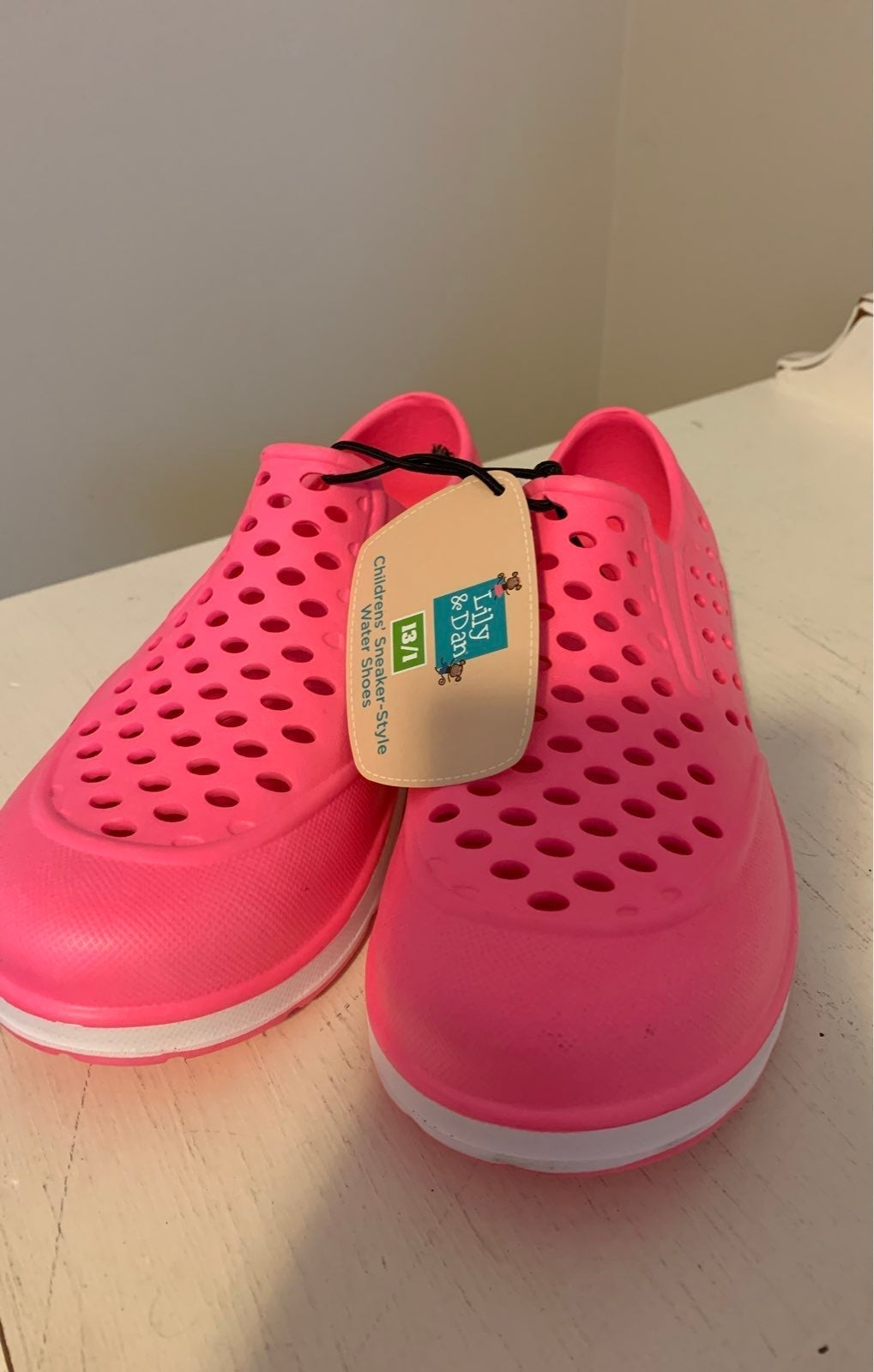 New with tags kids shoes