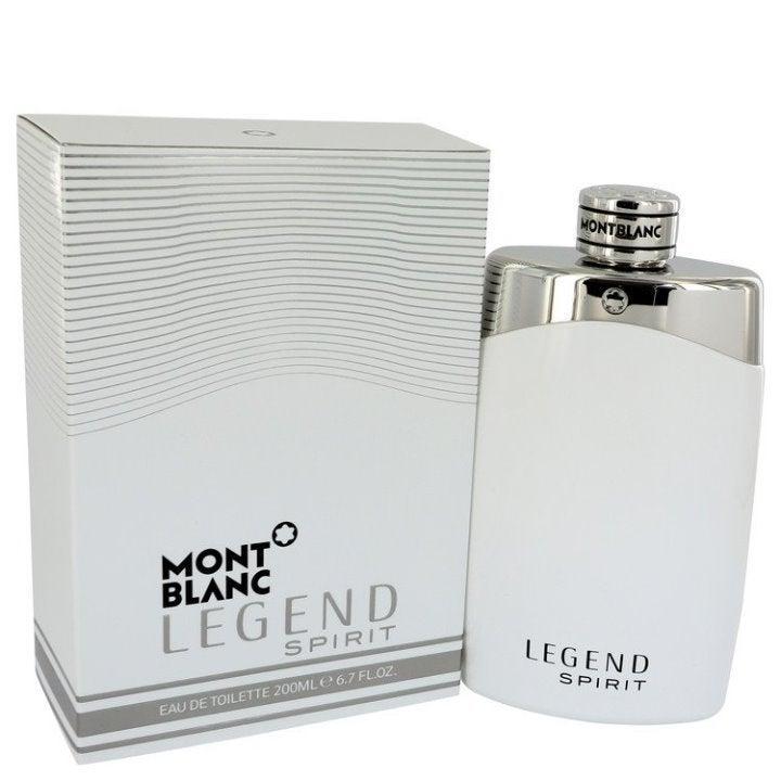 Montblanc Legend Spirit 6.7 oz EDT Spray