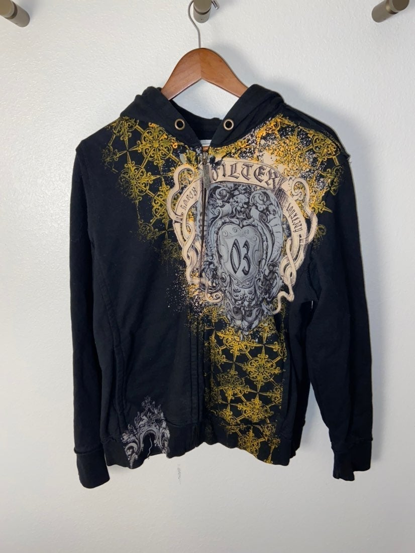 Filter Limited Edition Hoodie Womens MED
