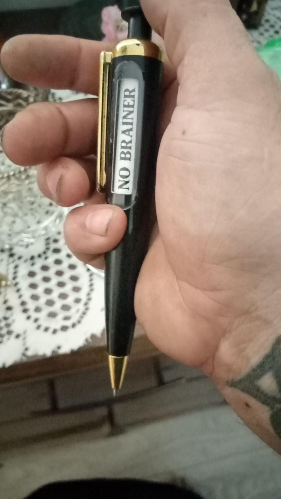 Magic answering pen jumbo