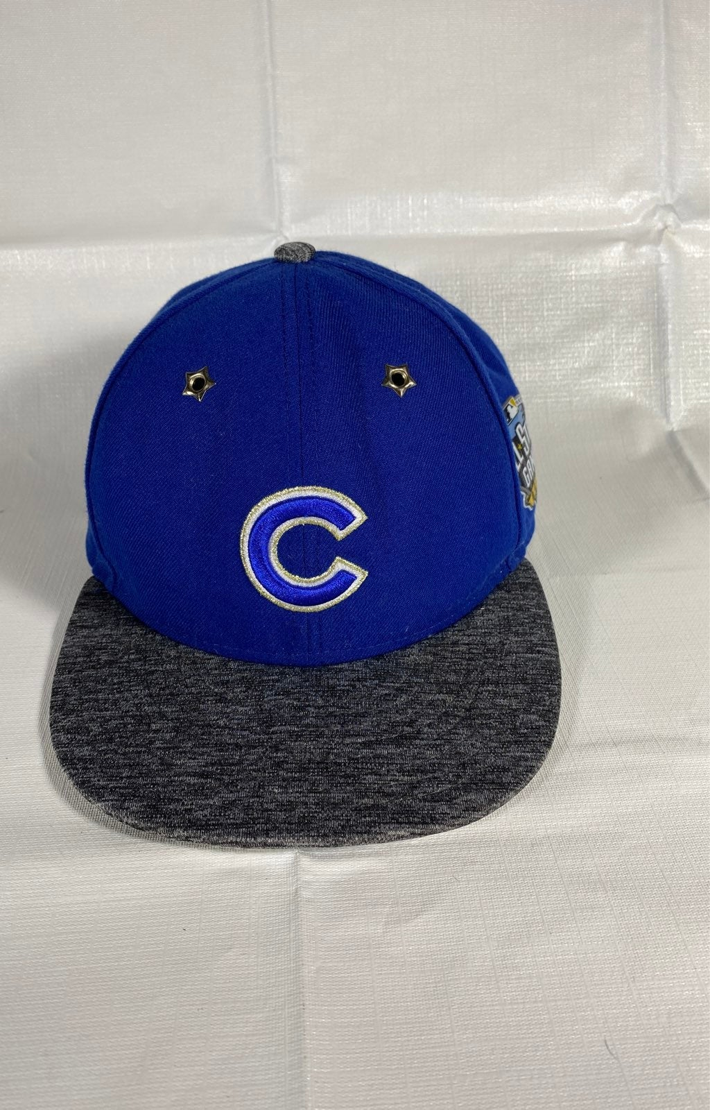 Chicago Cubs MLB  2016 ALL STAR GAME Hat
