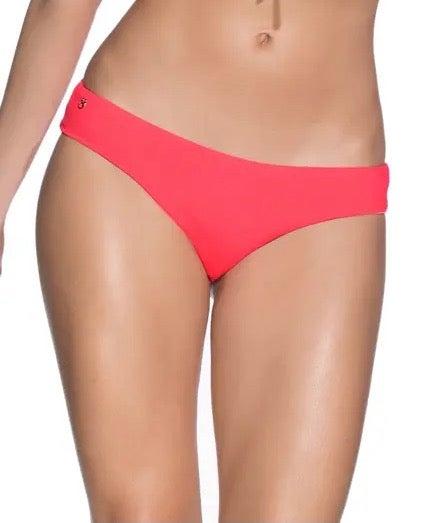 Maaji Samba Red Reversible Bikini L