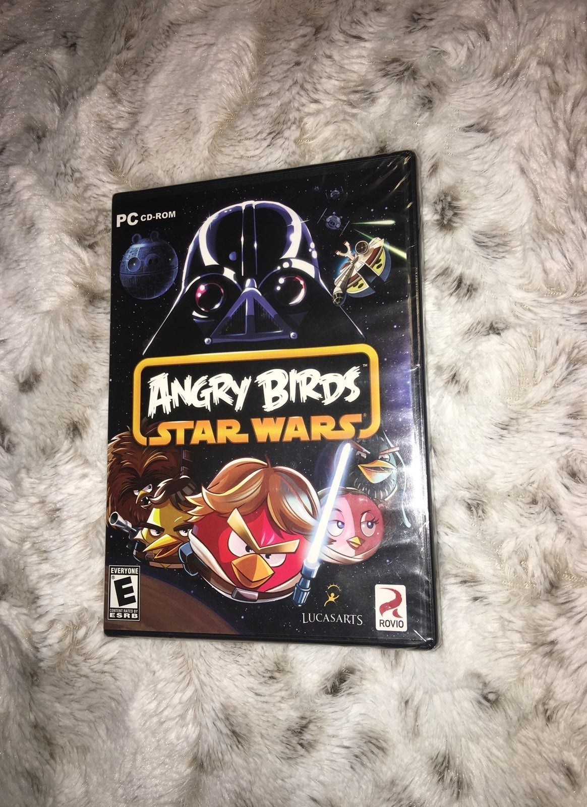 Angry Birds PC New In Package