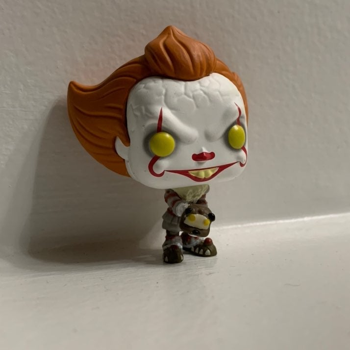 Pennywise Pocket Sized Funko Pop