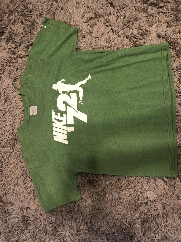Nike Pre Shirt 1972