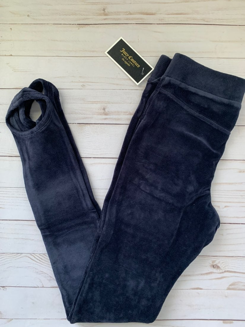 NWT Juicy Couture leggings XS