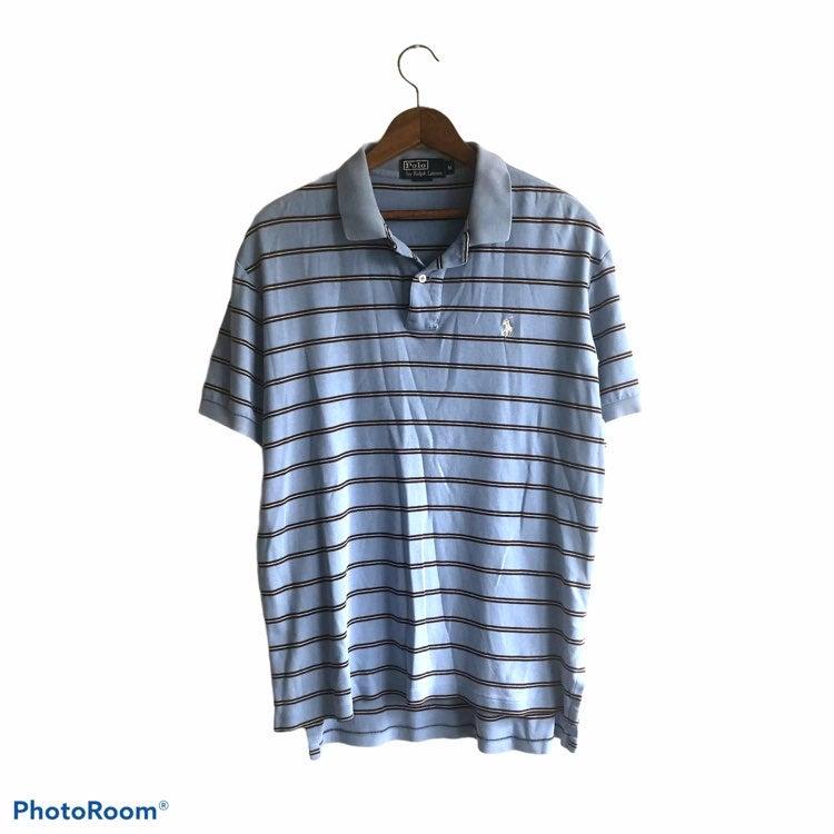 Polo by Ralph Lauren Shirt Size Medium