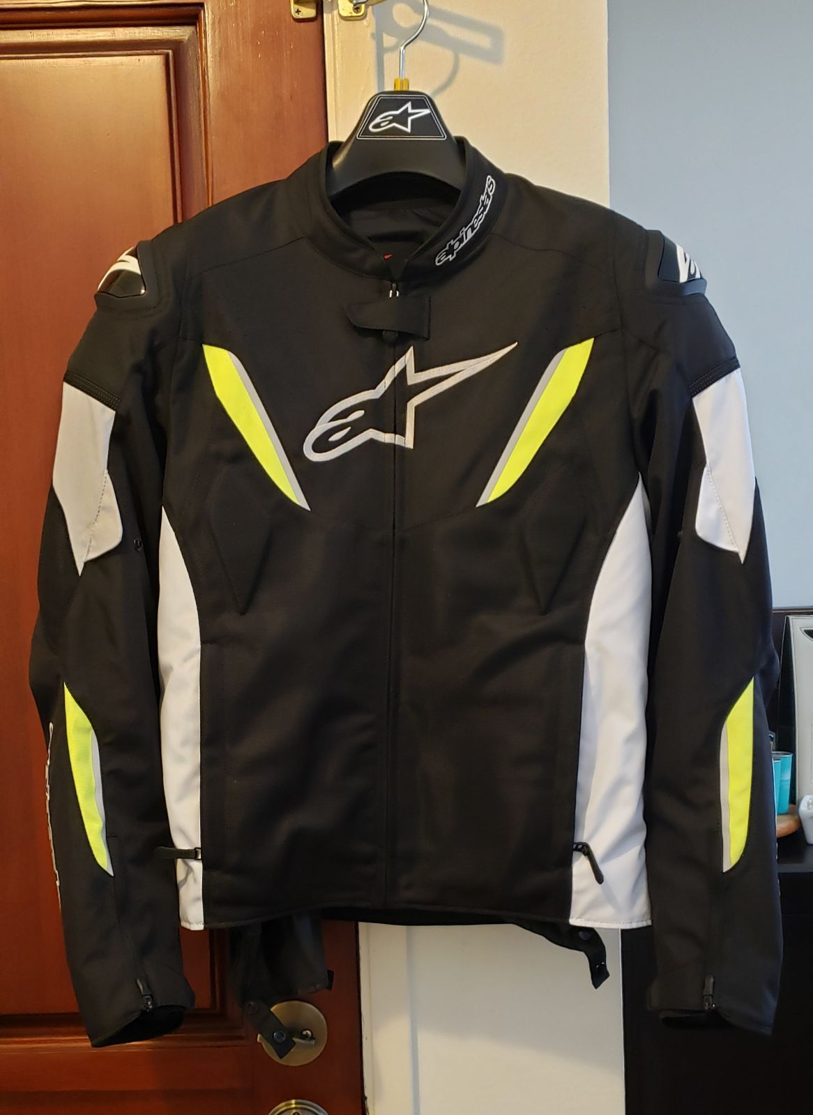 Alpinestar T-GP R Air Jacket