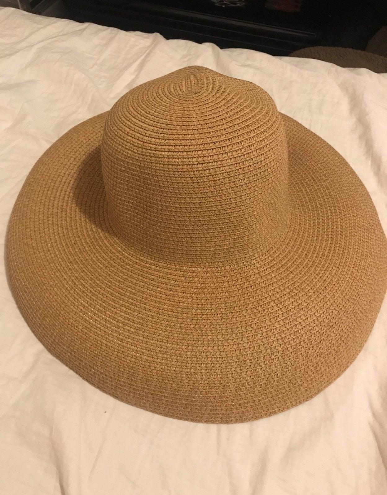 New Sun Hat