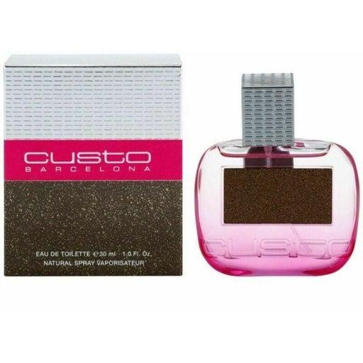 Custo Barcelona Women Perfum Spray 30ml