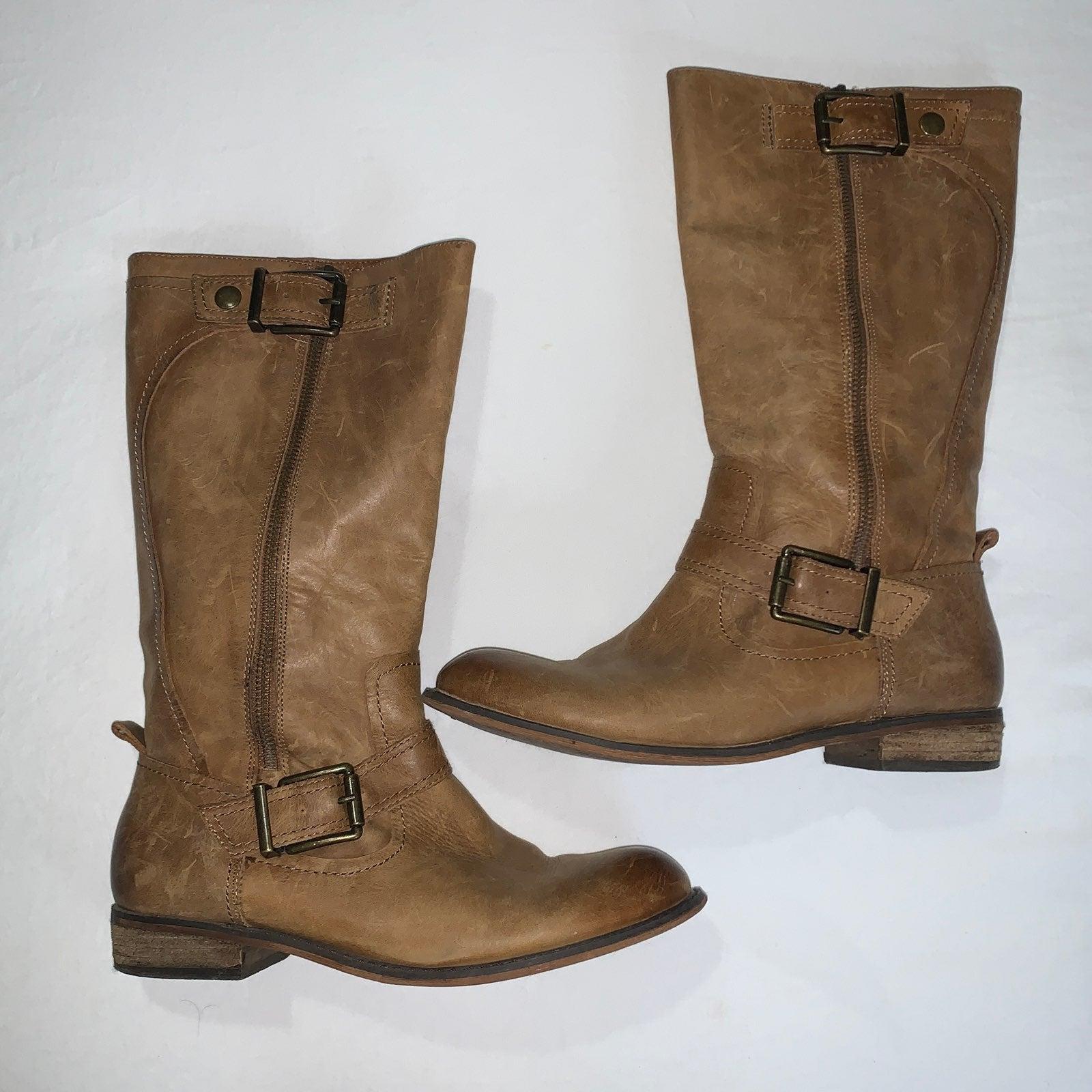 Gianni Bini Ride On Boots