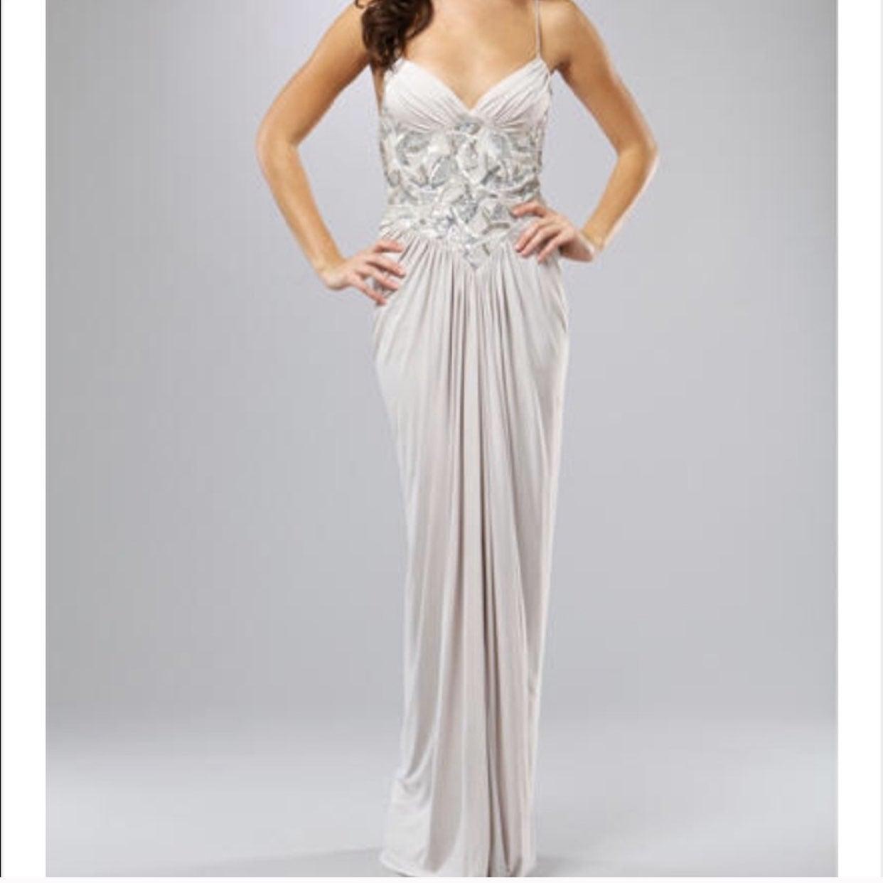 Size 0 Prom Dress