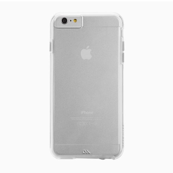 CaseMate Naked Tough iPhone 6 Plus Case