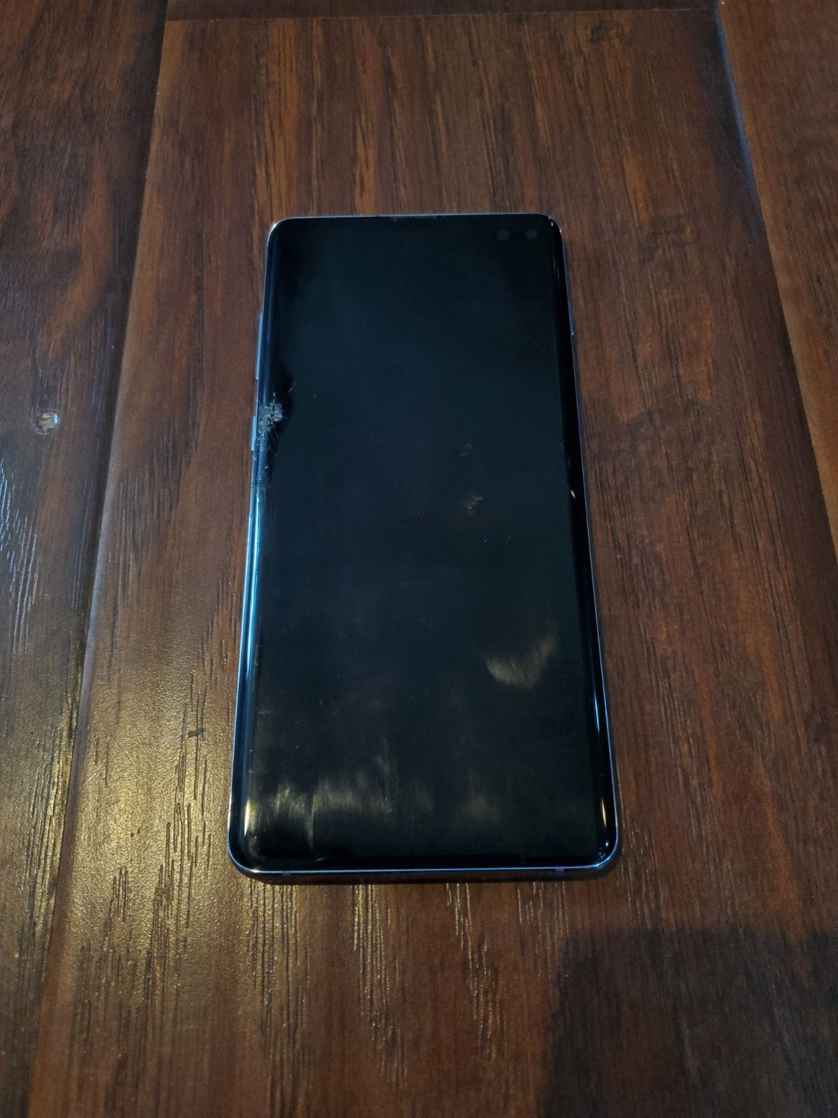 Galaxy S10+ Screen/Housing OEM (READ)