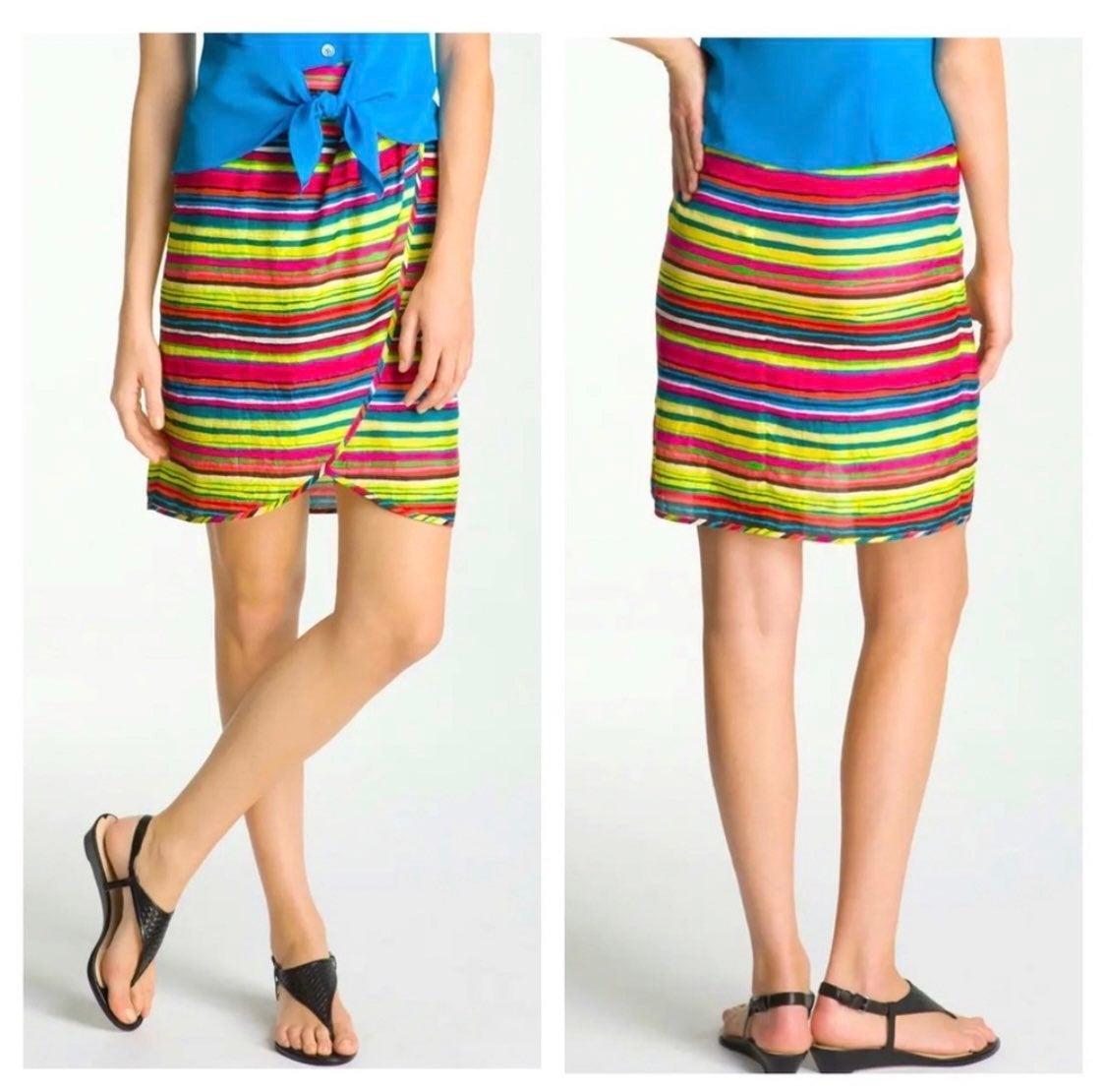 Nanette Lepore Senorita Skirt