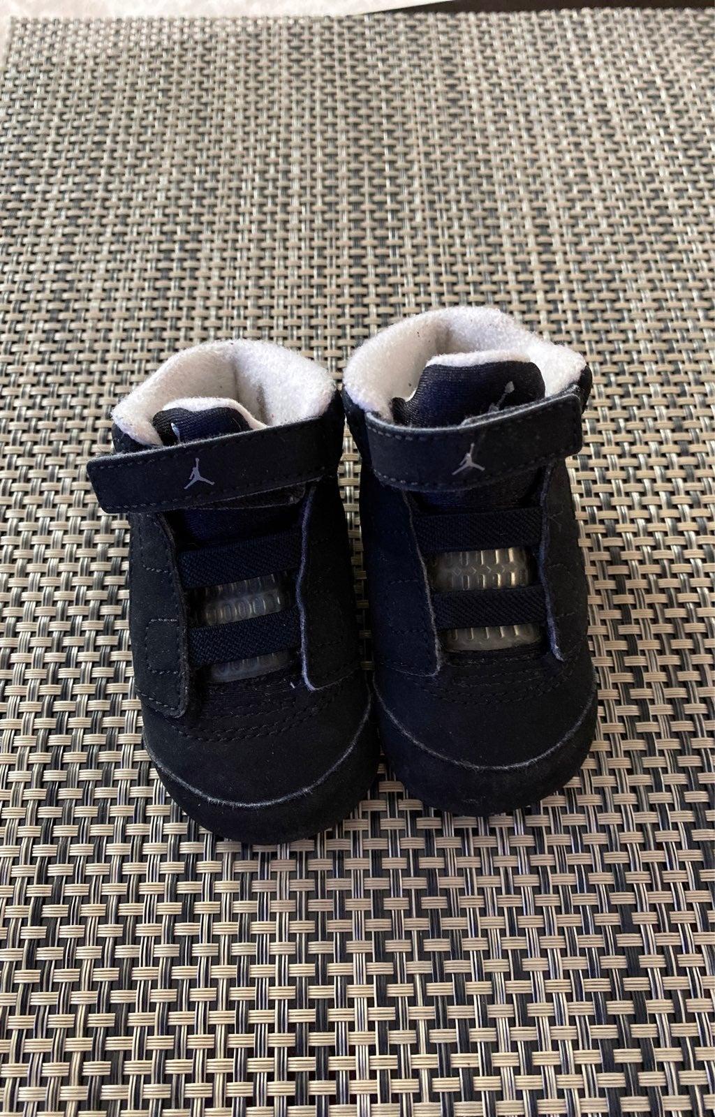 Nike AIR JORDAN 2C Infants Shoes