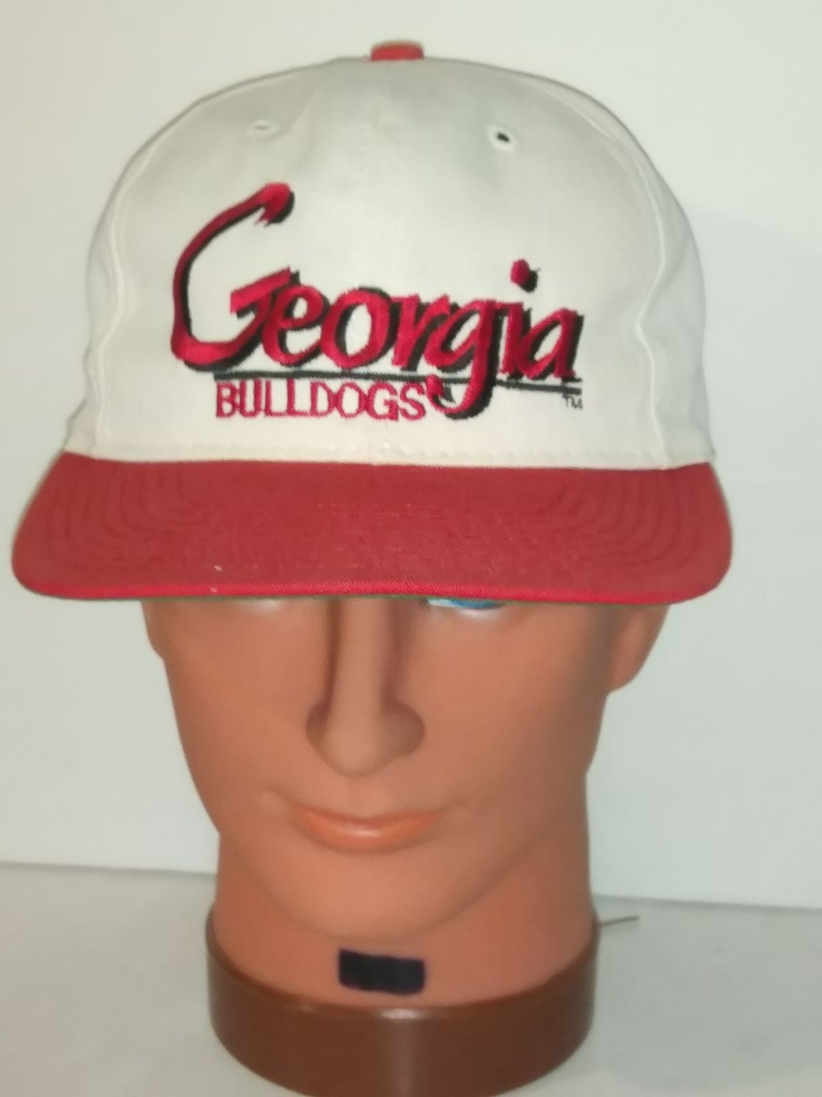 (Vintage) Georgia Bulldogs Snapback