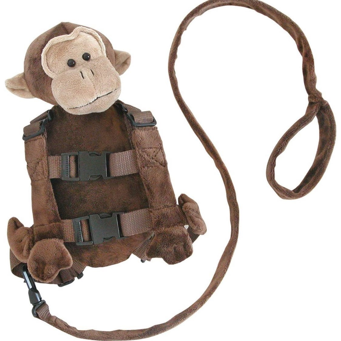 Eddie bauer harness buddy monkey