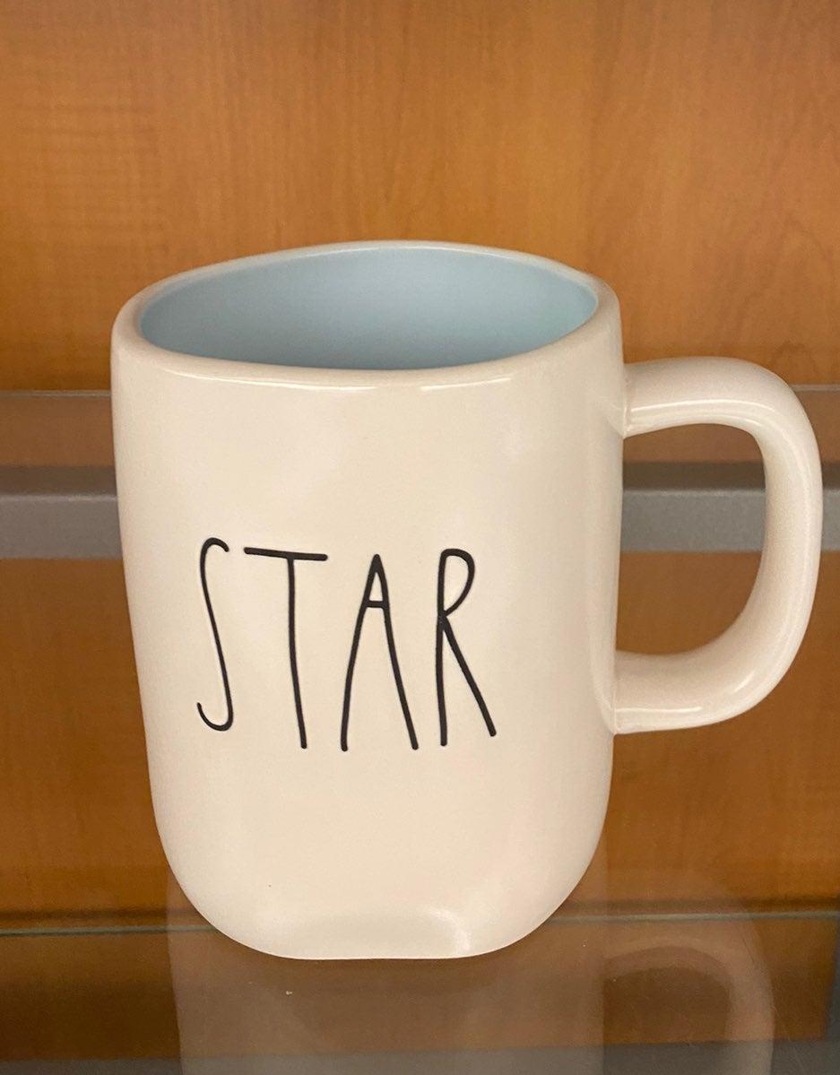 Rae Dunn STAR mug