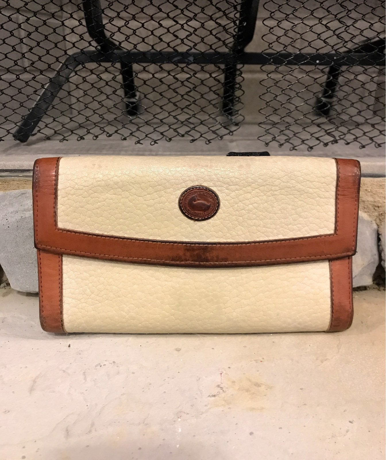vintage Dooney and Bourke