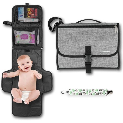 NEW Portable Changing Pad Travel