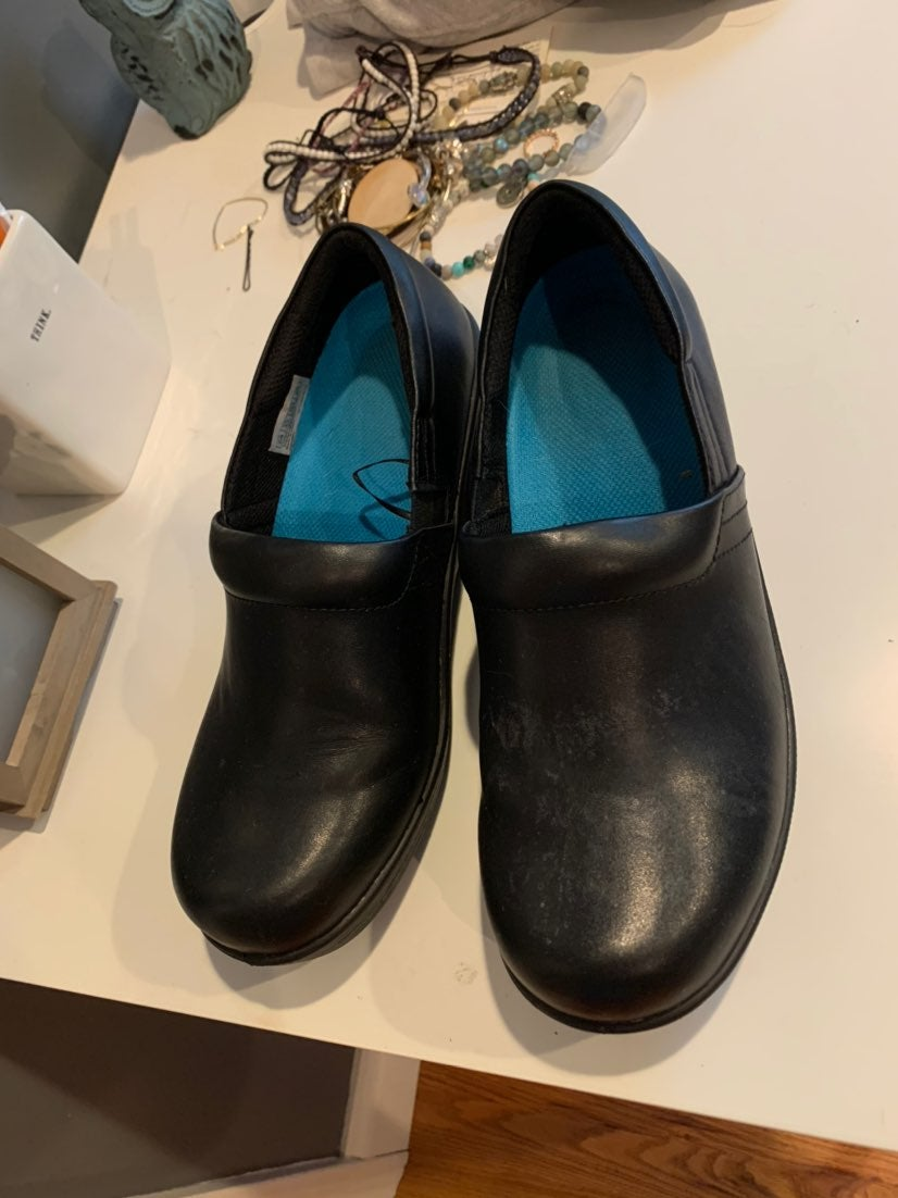 Non-Slip Work \u0026 Safety Shoes