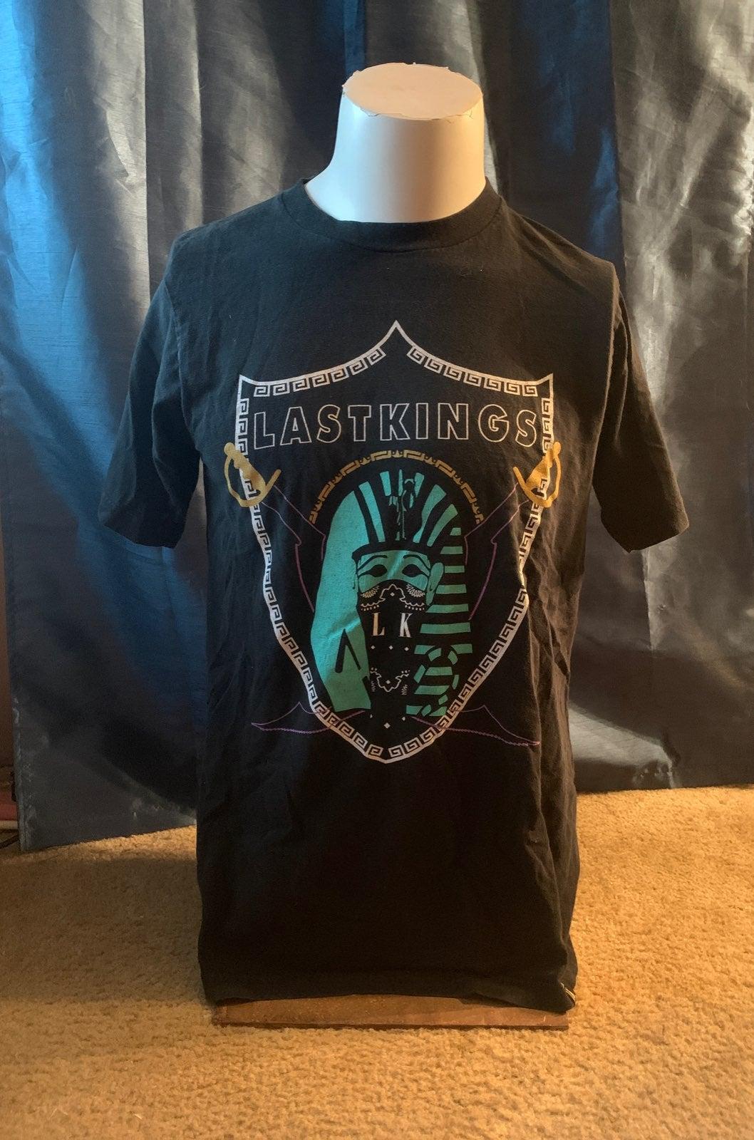 Men's Last Kings T-Shirt