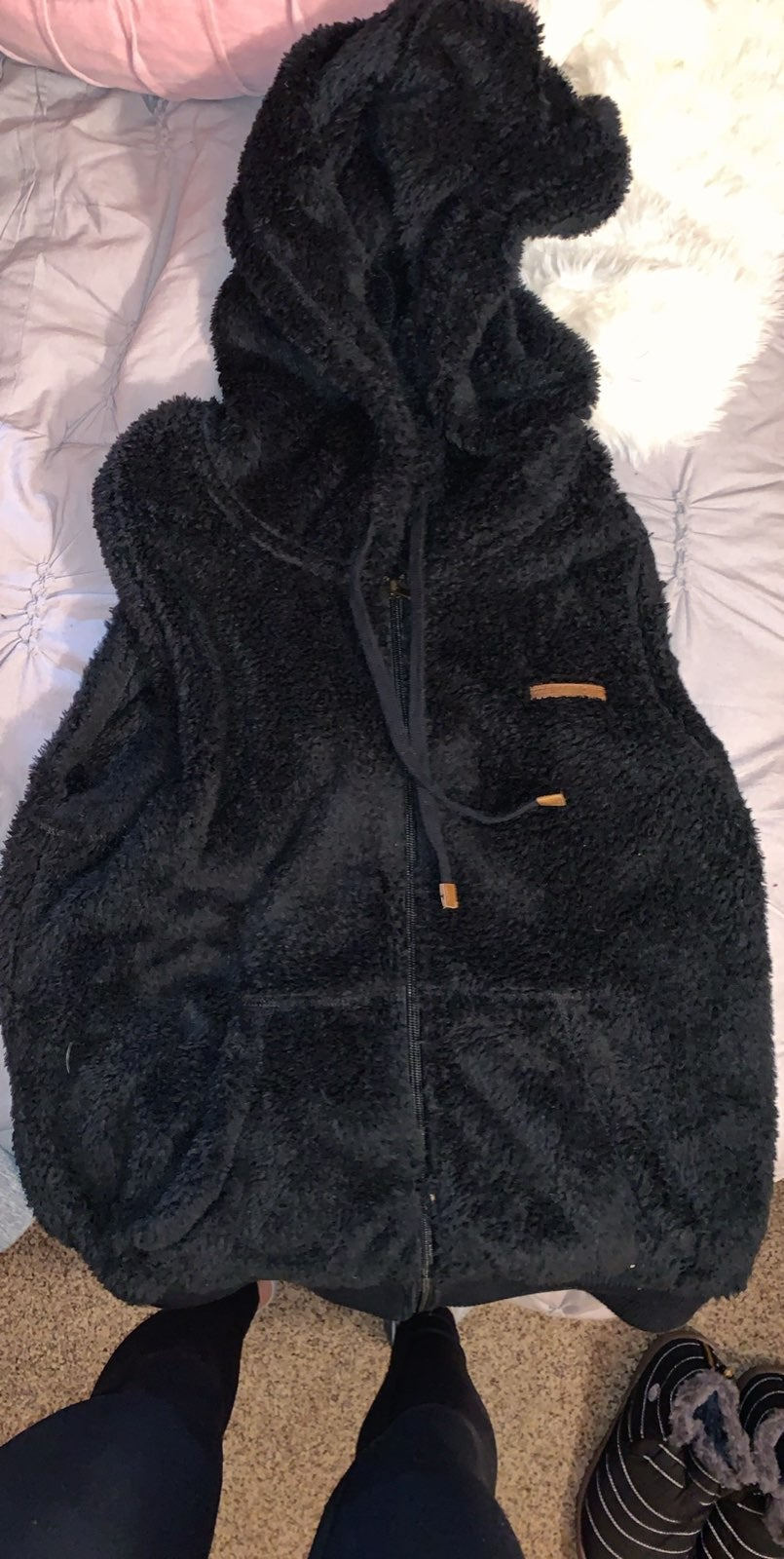 Billabong vest