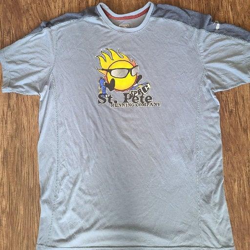 Brooks Men's Running T Shirt size XL