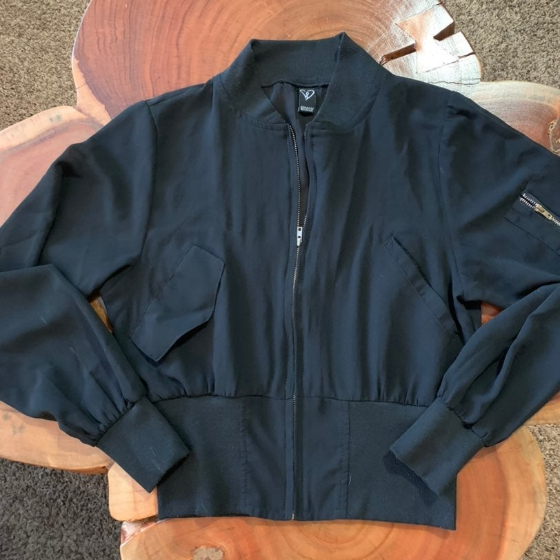 Windsor Bomber Jacket