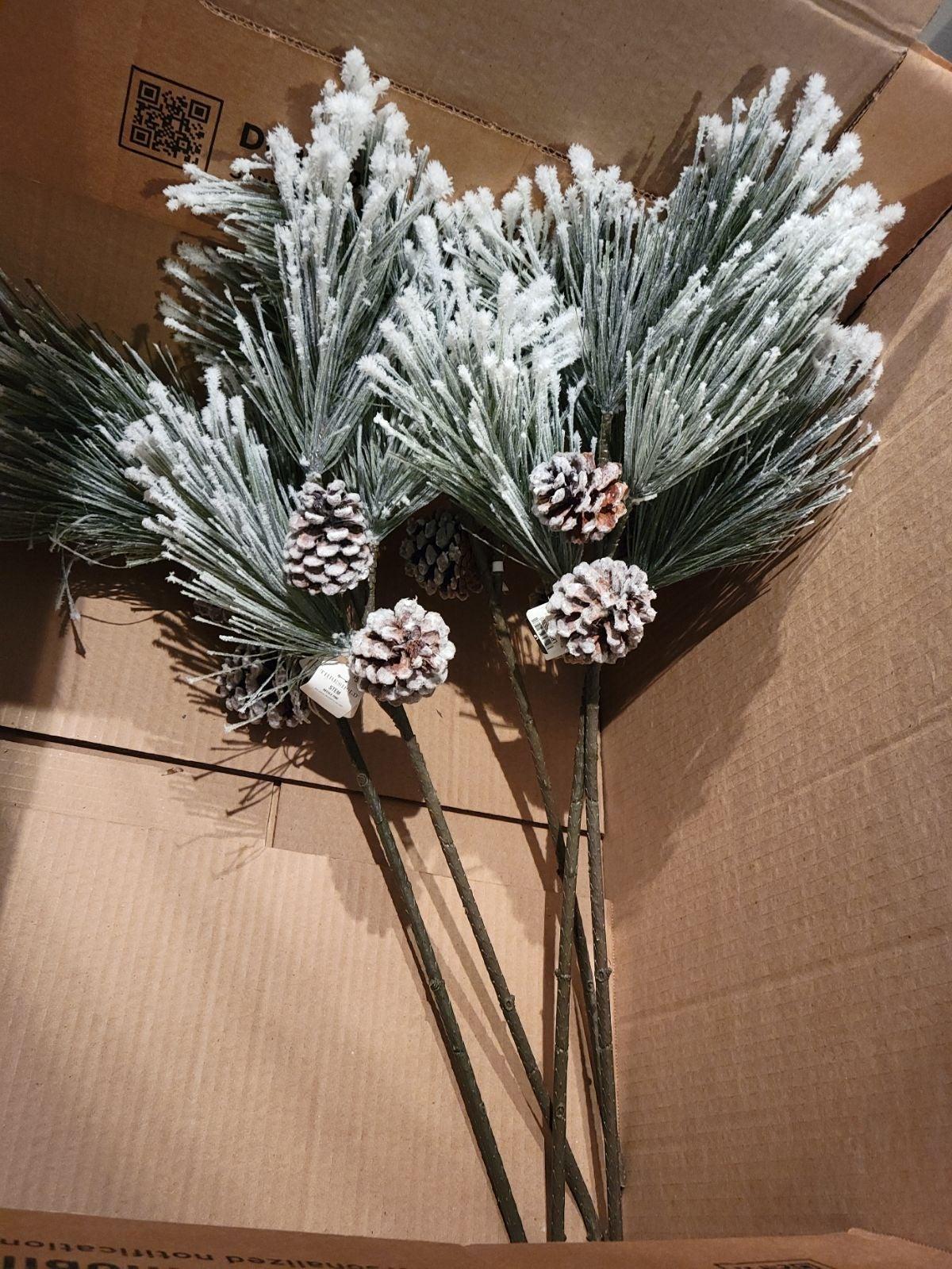 Artificial Pinestem