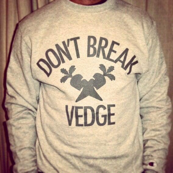 Vegan Champion Sweatshirt