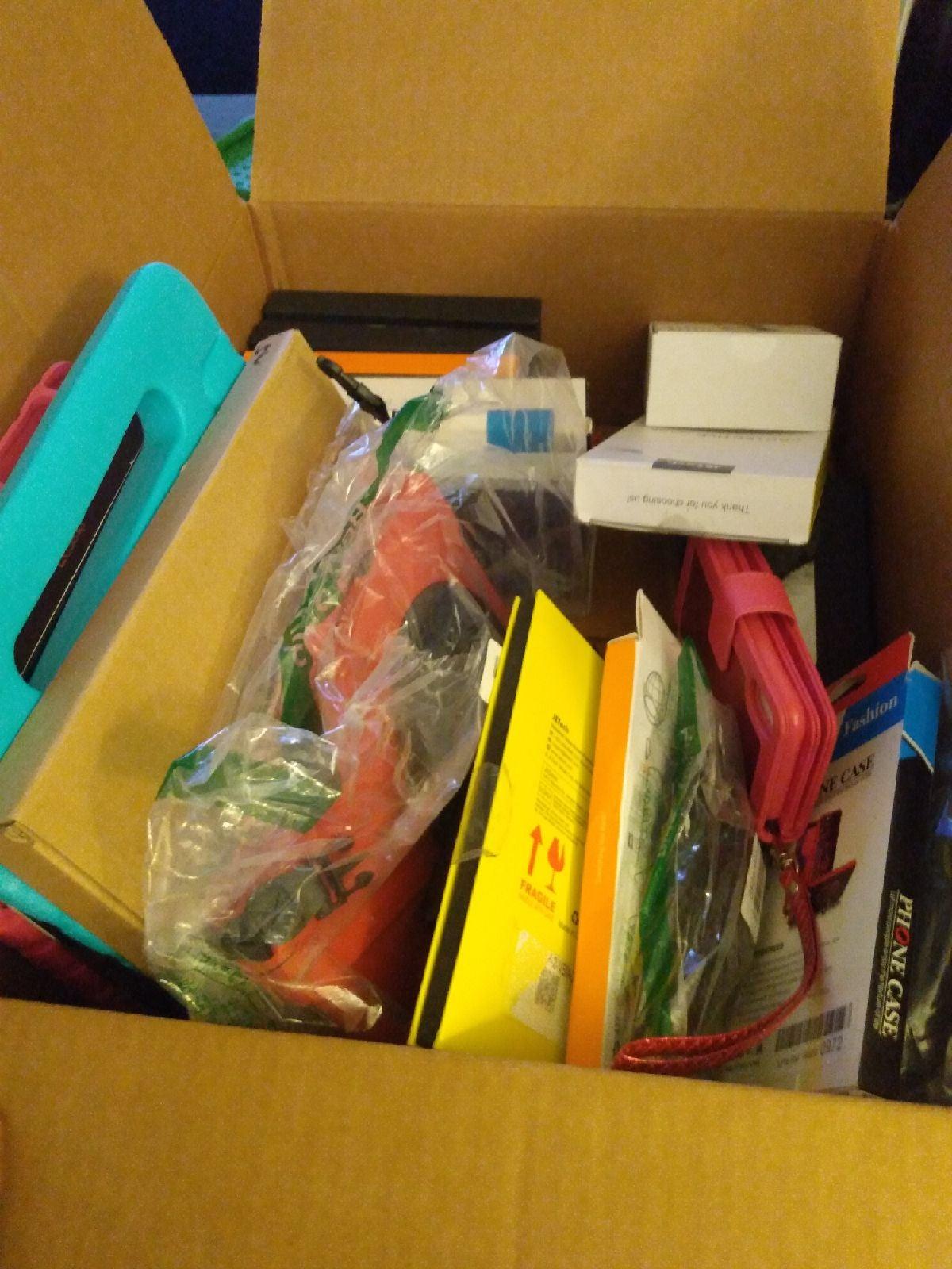 Wholesale Mixed iPad Cases Bulk Lot